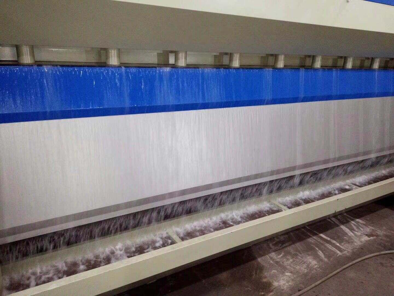 水洗式吸尘打磨房涂装类环保设备家具厂专用